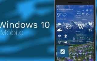 Gli unici telefoni rimasti sul sito Web Microsoft Store sono Android.Doveva succedere, prima o poi.