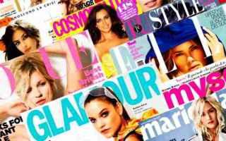 riviste gratis  quotidiani gratis