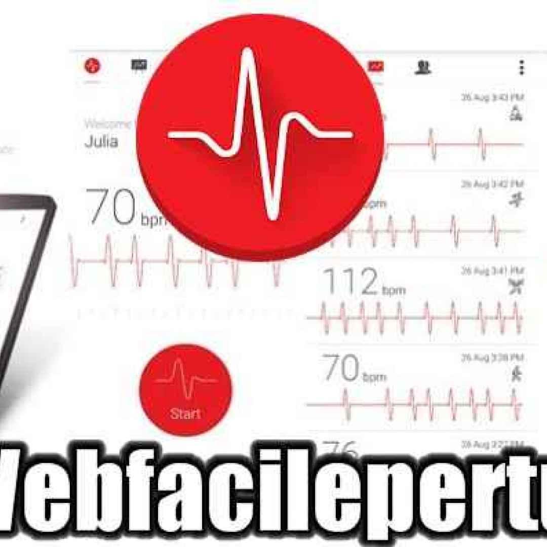 cardiografo  app