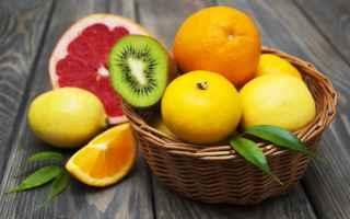 Alimentazione: vitaminac  alimentazione  immunità