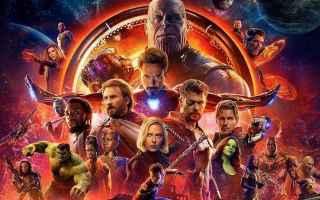 Cinema: avengers  marvel  cinema  fumetti