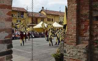 Torino: oglianico  canavese  maggio