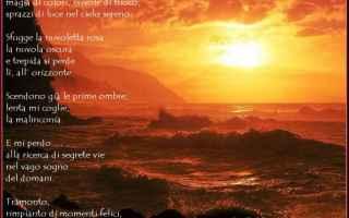 Cultura: intagliata  le petit poucet  poesia