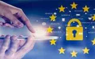 Webmaster: Siti web e General Data Protection Regulation (GDPR): guida pratica
