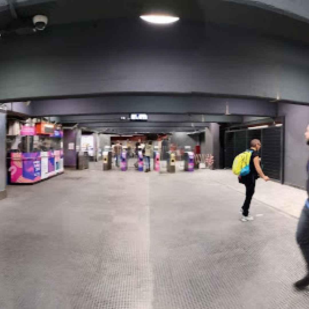 metro c  atac  san giovanni