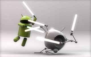 Cellulari: ios  android