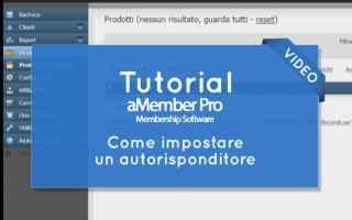 amember  membership website  webmaster