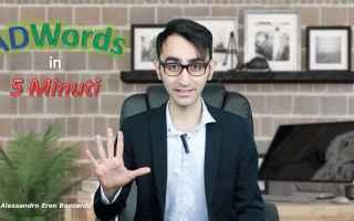 Web Marketing: google  adwords  video  tutorial  veloce
