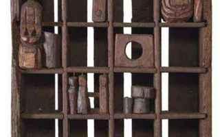 Arte: franca ghitti scultura arte mostre