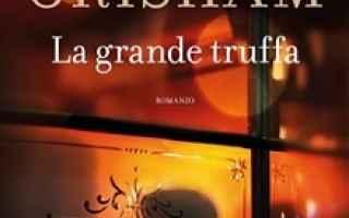 Libri: romanzo ebook libro grisham