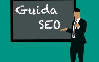 """SEO è lacronimo di """"Search Engine Optimization"""" o """"search engine optimizer"""", ovvero Ottimizzazione"""