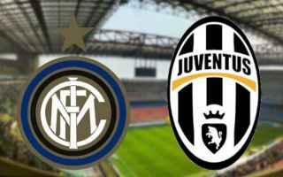 Serie A: inter  juventus  interjuve