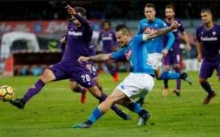 Serie A: serie a