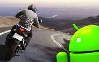 Moto: moto  motociclismo  viaggi  android  app