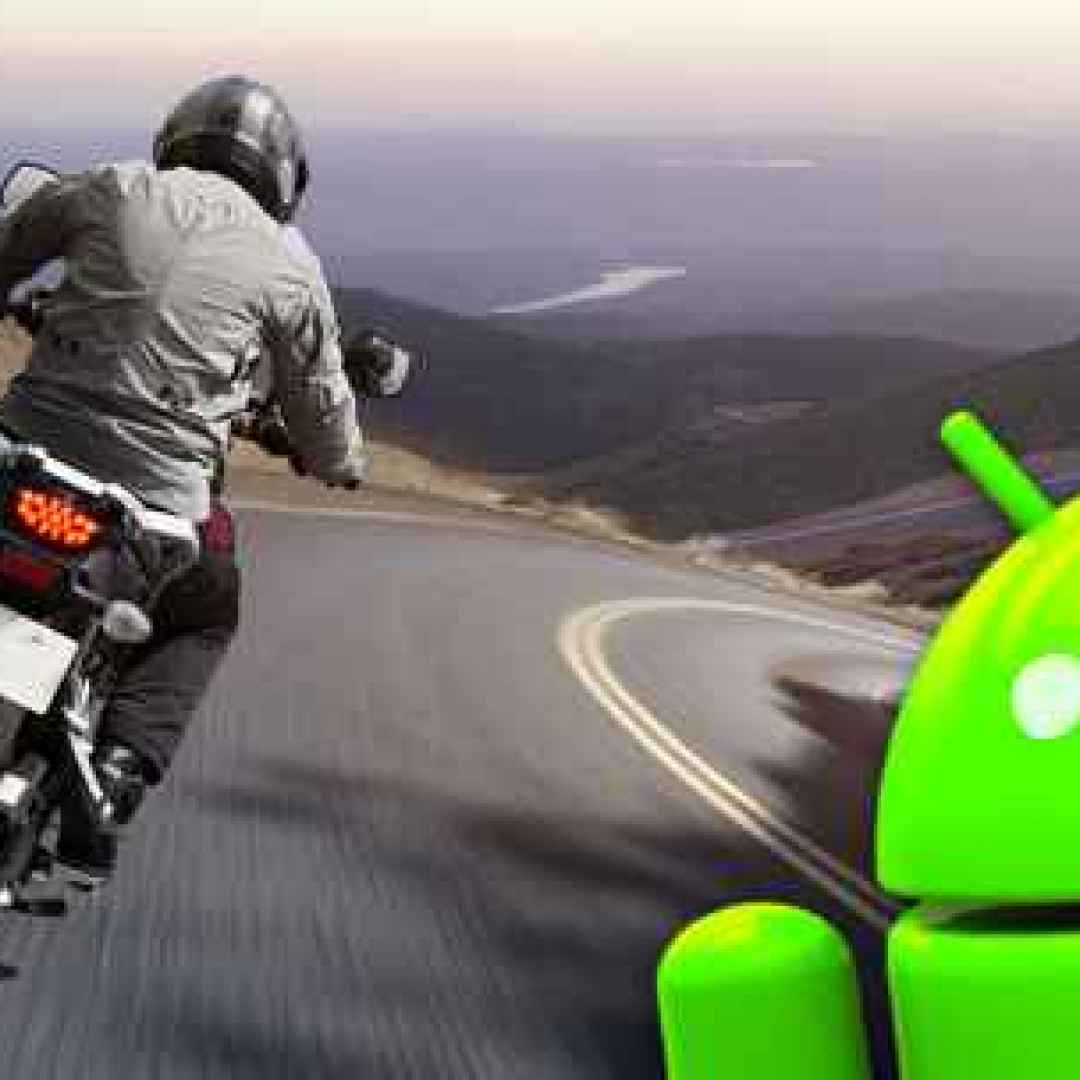 moto  motociclismo  viaggi  android  app
