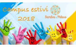 #campus #estate #bambini