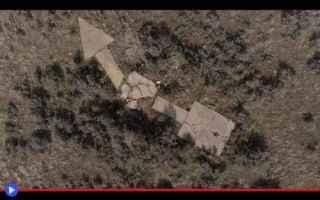 Architettura: aviazione  stati uniti  storia