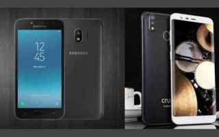 samsung  coolpad  smartphone