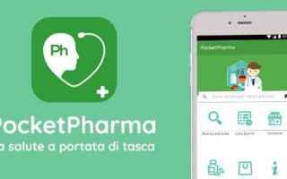 Salute: farmacia farmaci salute android iphone