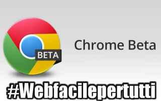 google  chrome beta 67