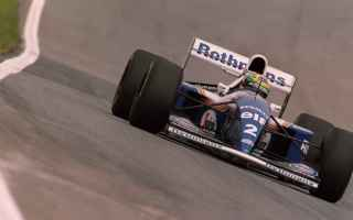 Formula 1: formula 1  senna  morte  amarcord