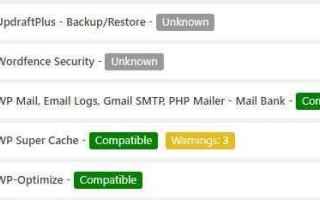 php  wordpress  tophost