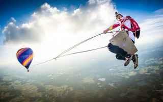 Immagini virali: ispirazioni  fotografia  sport