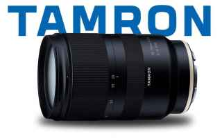 tamron sony mirrorless