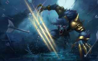 Giochi Online: moba. league of legends  esports