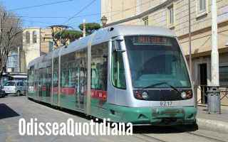 Come ormai ben noto l'Atac, la municipalizzata dei trasporti del Comune di Roma, è stata ammessa