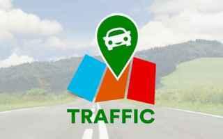 Automobili: traffico  autovelox  viaggi  android  ios