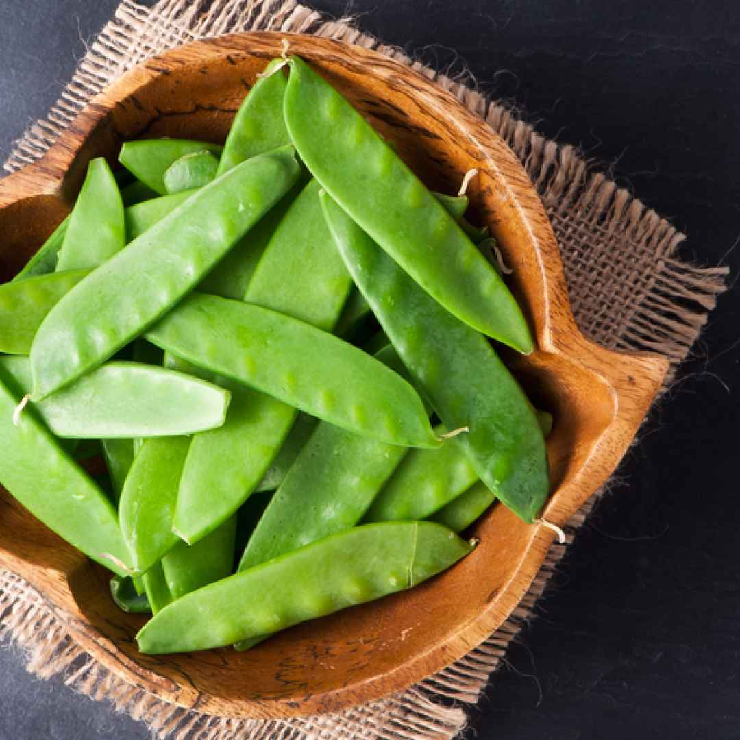dieta  taccole  primavera  legumi
