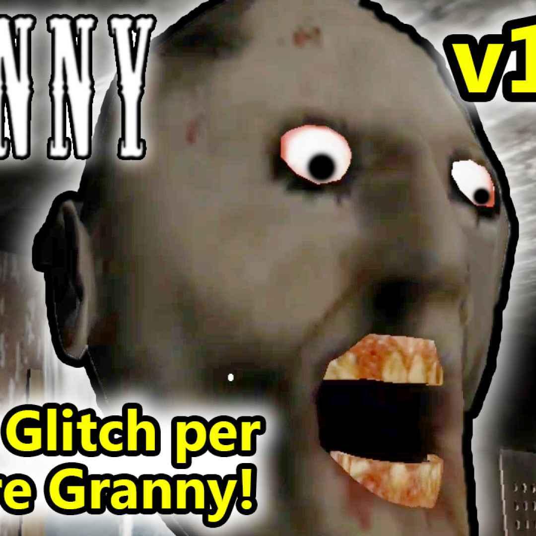 granny  android  horror