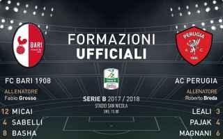 Serie B: bari  perugia  serieb  bariperugia