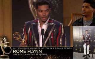 Il 29 aprile scorso si e` svolta a Los Angeles la 45esima edizione dei Daytime Emmy Awards, facoltos