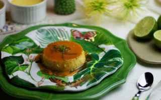 ricette  messico  dolci  cucina