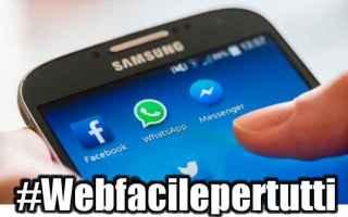 WhatsApp: whatsapp messaggio blocco telefono