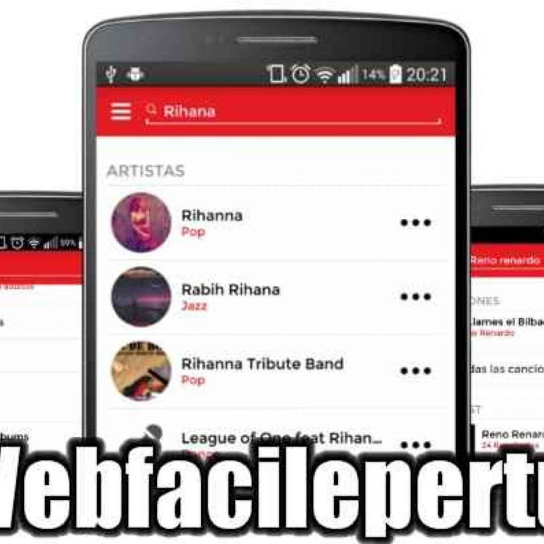 musicall  alternativa  app  spotify