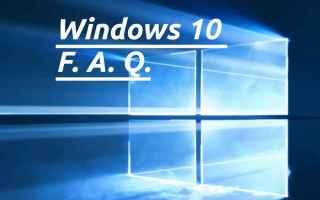Microsoft: windows 10  windiows april update 2018