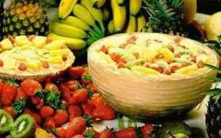 cucina siciliana  frutta fresca  gelatai