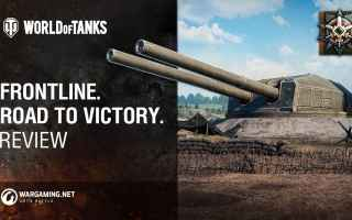 Giochi Online: world of tanks  esports wot