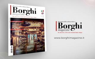 viaggi  borghi  rivista  magazine