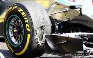 Formula 1: formula 1  mercedes  pirelli  barcellona