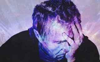 aura  emicrania  cefalea