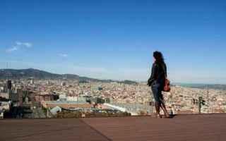 Viaggi: barcellona  spagna  curiosità