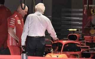Formula 1: formula 1  ferrari  barcellona