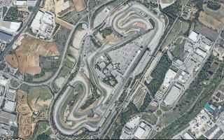 Formula 1: formula 1  spagna  barcellona