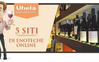 vino  enoteca  vendita vino online