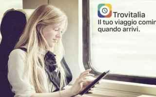 viaggi  vacanze  treni  android  iphone