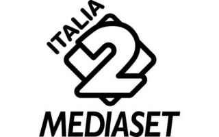 Televisione: italia 2